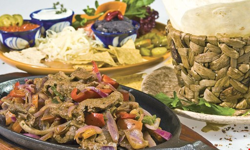 Product image for Margarita's Mexican Restaurant on Broadway $10 for $20 Worth of Delicious, Authentic Mexican Cuisine