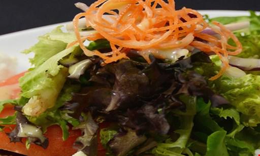Product image for Aviles Restaurant & Lounge $15 for $30 Worth of Fresh Spanish Mediterranean Cuisine