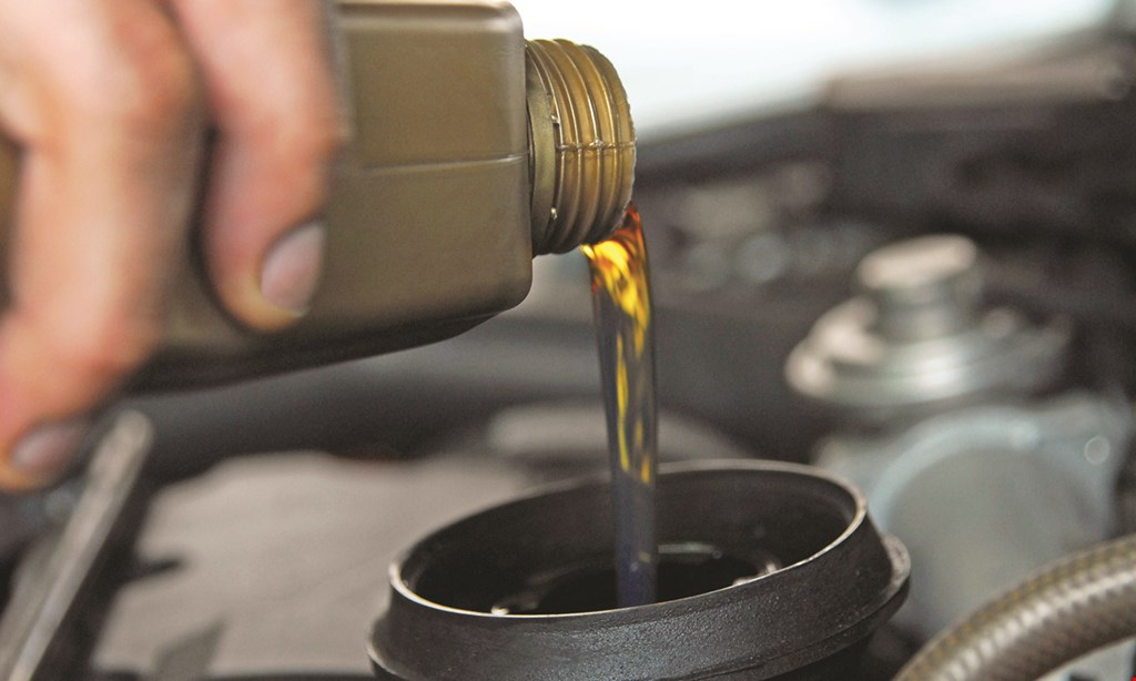 Product image for A-Team Tire & Auto $29.50 For A Standard Oil Change, Filter, Tire Rotation & Safety Inspection (Reg. $59)