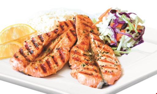 Product image for Hook'd Fish Grill $10 For $20 Worth Of Casual Dining