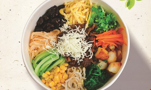 Product image for KupBop $10 For $20 Worth Of Korean Cuisine