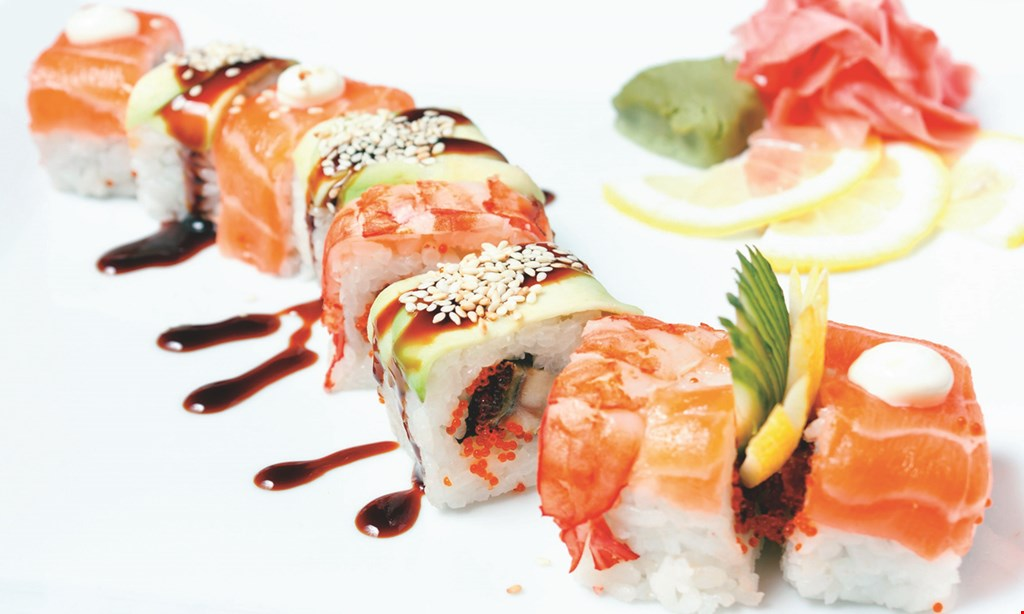 Product image for Lemon N' Ginger Asian Grille $15 For $30 Worth Of Asian Cuisine