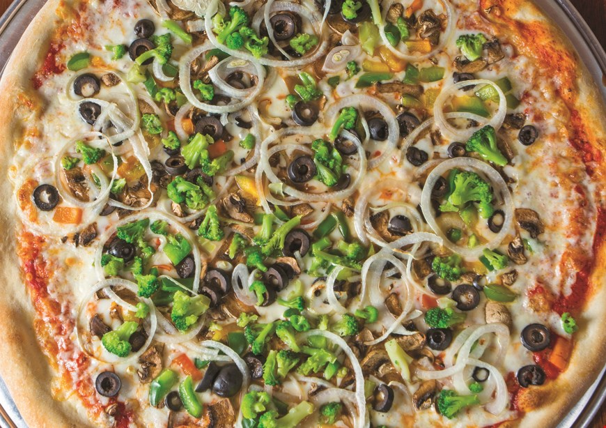 Product image for Randazzo's Pizza & Pasta $10 For $20 Worth Of Italian Dining