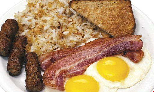 Product image for Lenape Valley Diner $15 For $30 Worth Of American Cuisine (Also Valid On Take-Out W/ Min. Purchase $45)
