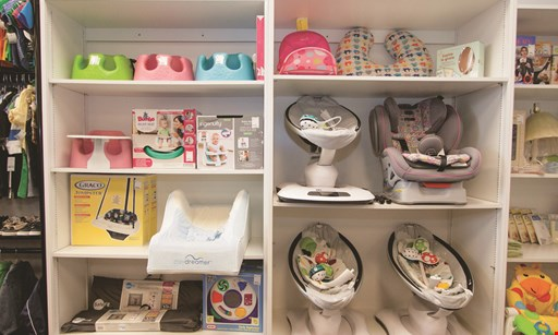 Product image for Guess What's New for Kids, Inc. $10 For $20 Worth Of Children's Clothing, Toys, Baby Equipment, Accessories & More