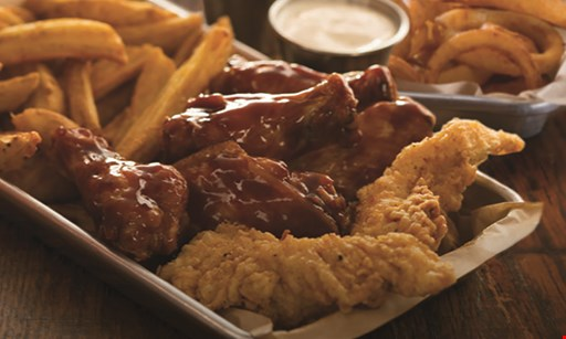 Product image for Wing Zone $15 For $30 Worth Of Casual Dining