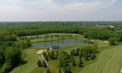 Product image for Fairways of Woodside Golf Course $98 For A Weekday Round Of Golf For 4 With Cart (Reg. $196)
