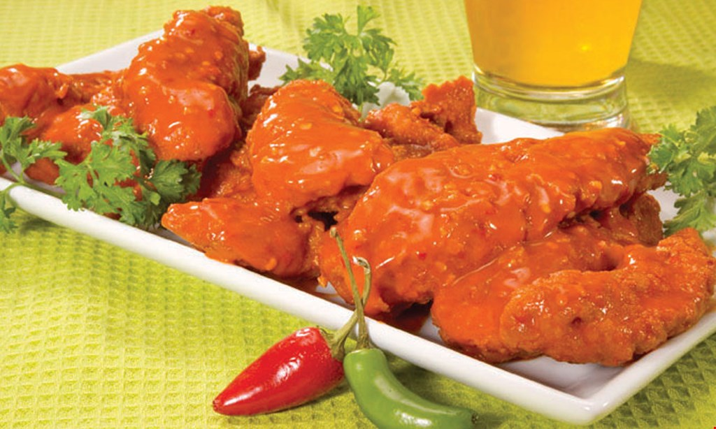 Product image for Ba-Da Wings $10 for $20 Worth of Wings, Burgers & More!