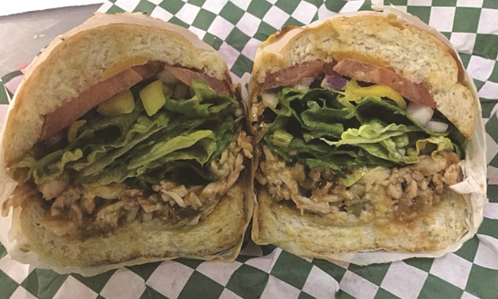 Product image for Sandwich Masterz $15 For $30 Worth Of Casual Dining