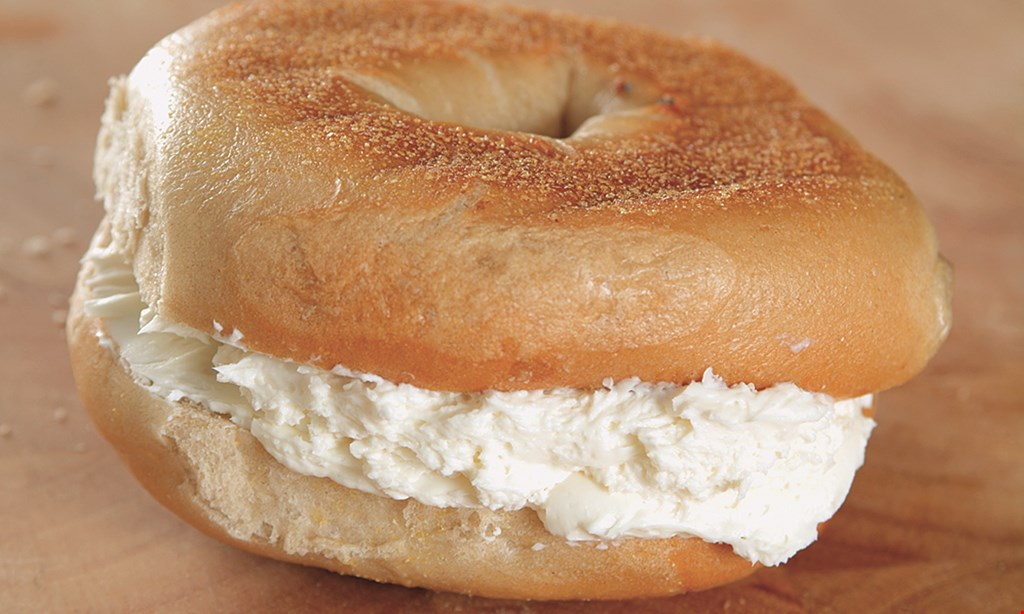 Product image for The Bagel Factory $10 For $20 Worth Of Sandwiches, Bagels & More