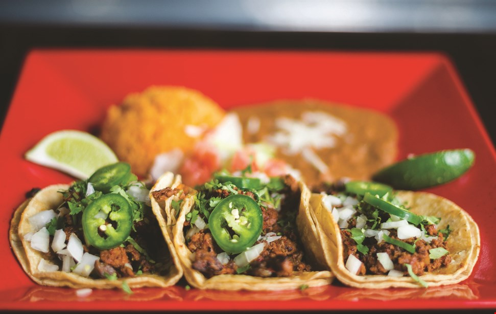 Product image for Huntley's Tacos Locos $15 For $30 Worth Of Mexican Cuisine