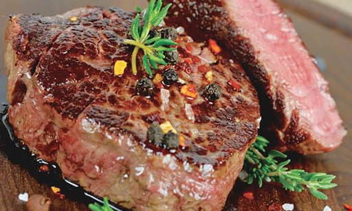 Product image for Regina's Steakhouse & Grill $30 For $60 Worth Of Fine Dining
