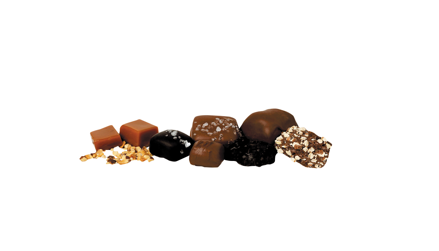 David bradley chocolatier coupon code