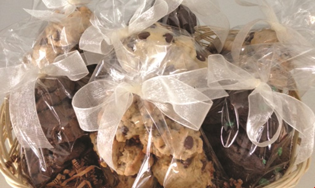 Product image for Simply Baked $10 For $20 Worth Of Baked Goods