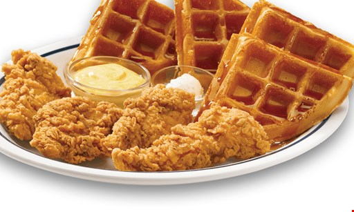 Product image for IHOP $10 For $20 Worth Of Casual Dining