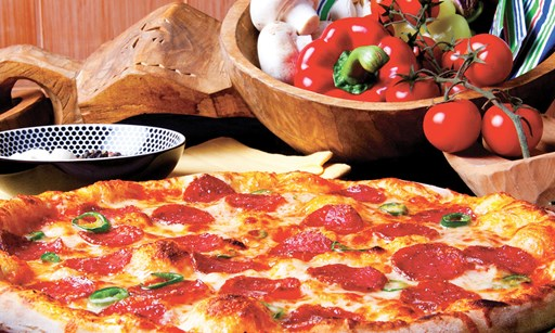 Product image for Dom's Pizzeria & Sports Bar $10 For $20 Worth Of Italian Dining