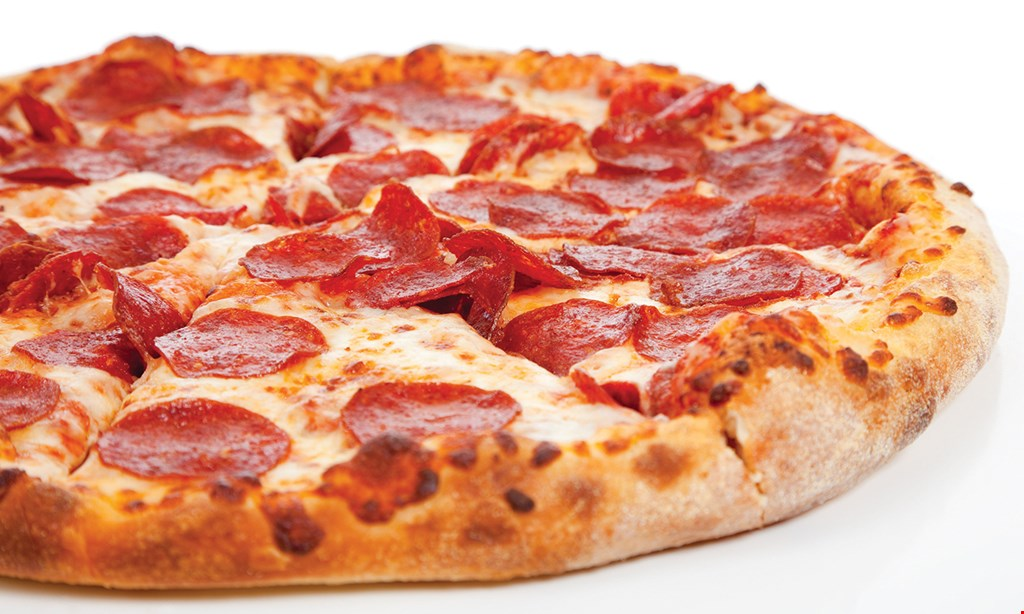 Product image for Poliseno's Pizzeria $15 For $30 Worth Of Pizza, Wings, Subs & More