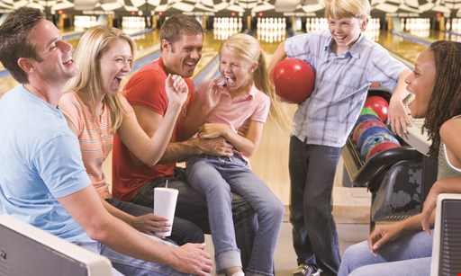 Product image for Leisure Lanes $15 For $30 Toward Family Fun & Entertainment