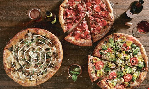 Product image for Mellow Mushroom - Decatur $15 For $30 Worth Of Pizza & More