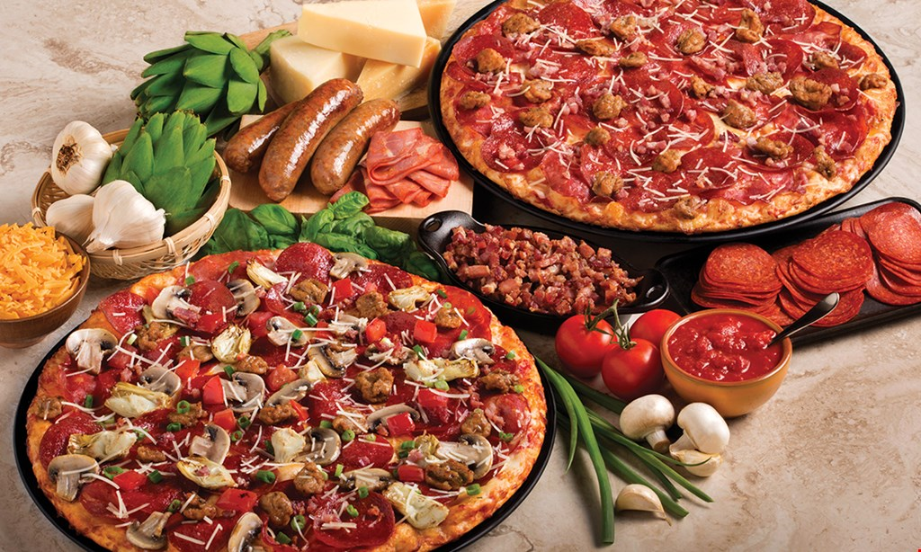 10 For 20 Worth Of Pizza Salads More At Round Table Pizza Rancho Bernardo Ca