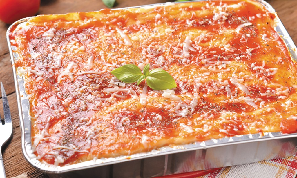 Product image for Ciconte's Italia Pizzeria $15 For $30 Worth Of Casual Italian Cuisine