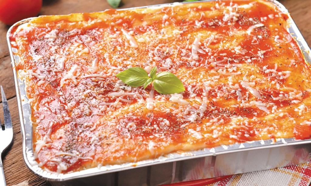 Product image for Ciconte's Italia Pizzeria $15 For $30 Worth Of Casual Italian Cuisine