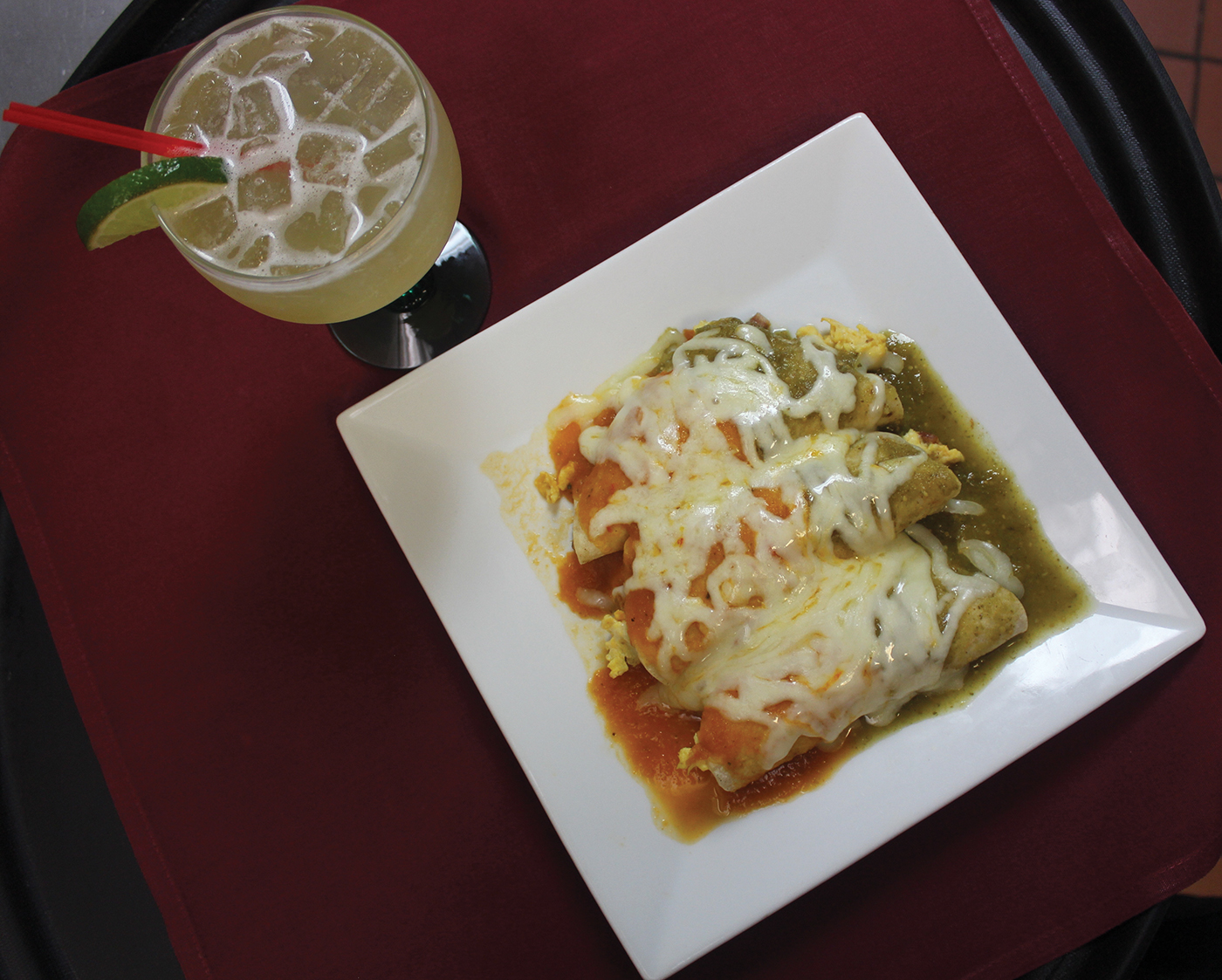 LocalFlavor.com   THE PATIO 3 RESTAURANT And BAR   $15 For $30 Worth Of  Mexican Dinner Dining Coupons