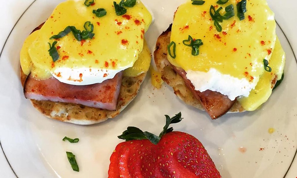 Product image for Jax Beach Brunch Haus $20 for $40 Worth of Breakfast, Brunch, Lunch & More! Valid Monday through Saturday Only!