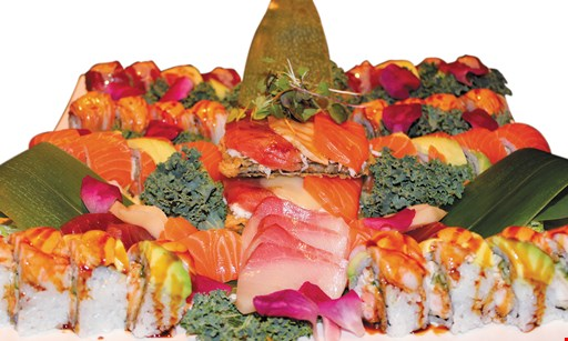 Product image for Wasabi Hibachi Steakhouse & Sushi Lounge $25 For $50 Worth Of Japanese Hibachi & Sushi