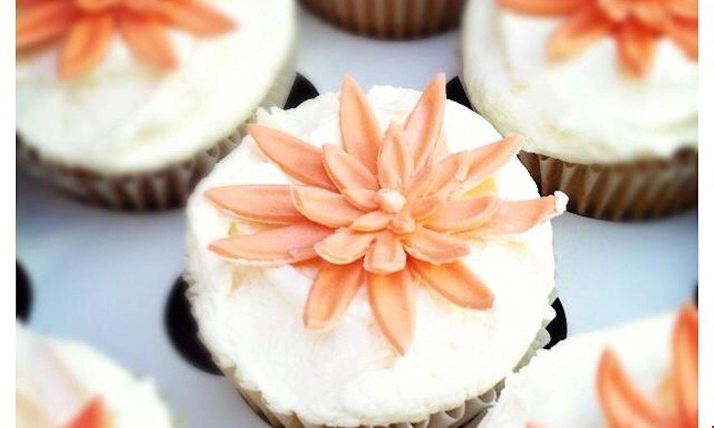 Product image for Luli's Cupcakes $10 For $20 Worth Of Bakery Items