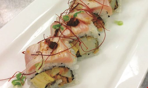 Product image for Sushi Densha $15 For $30 Worth Of Japanese Fusion Cuisine