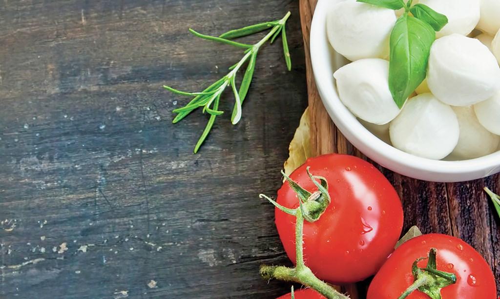 Product image for Italian Street Restaurant & Pizza $10 For $20 Worth Of Italian Cuisine