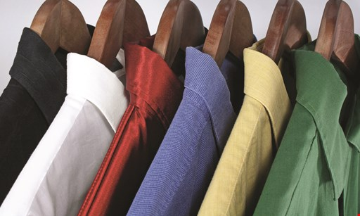Product image for Village Cleaners $20 For $40 Toward Dry Cleaning & Laundering