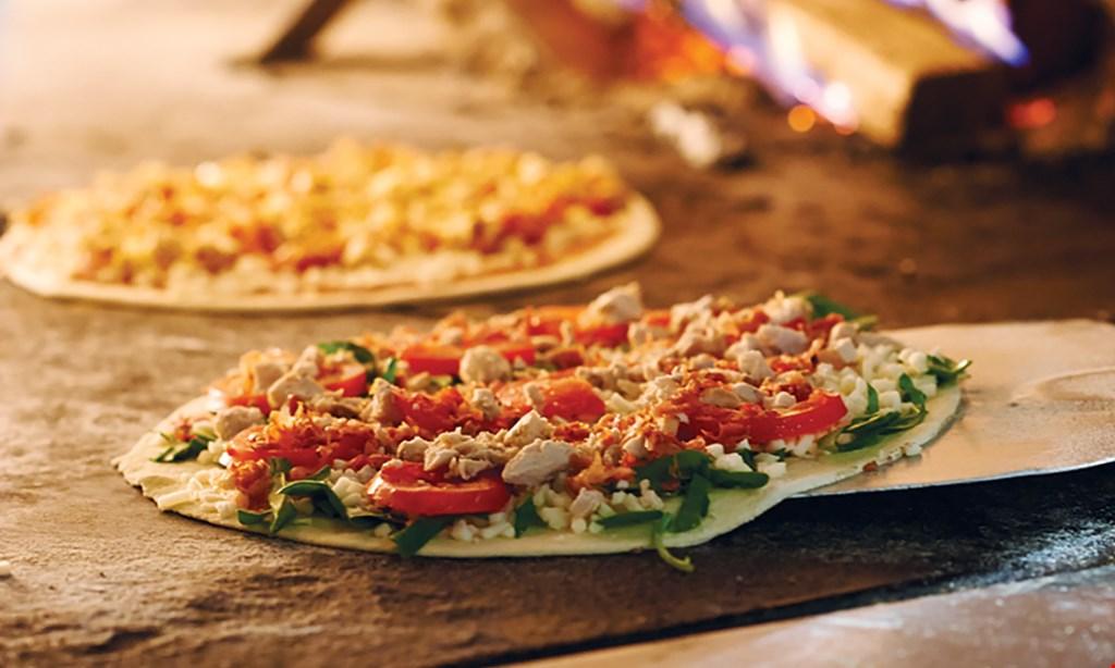 Product image for Brixx Greenville Sc $15 For $30 Worth Of Pizza & More