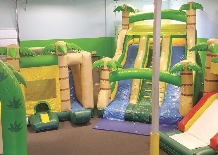 Product image for Jumpers Jungle $10 For 2 Open Play Passes Ages 3-17 (Reg. $20)