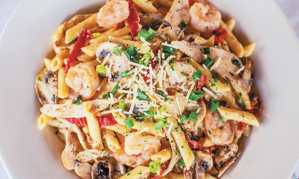 Product image for Johnny Carino's $15 For $30 Worth Of Italian Cuisine (Also Valid On Take-Out W/Min. Purchase Of $45)