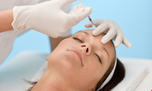 Product image for DermatranzMD $169 for 20 Units of Botox ($338 Value)