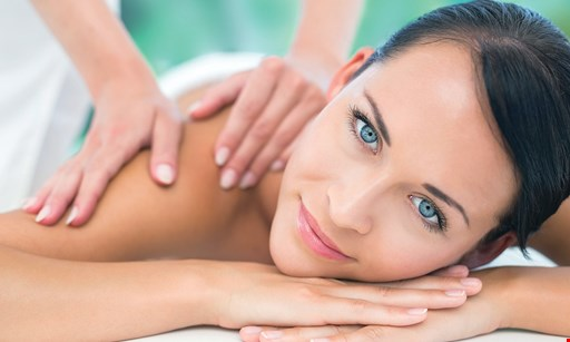 Product image for E.S.P. Massage Therapy $40 For A 1-Hour Massage (Reg. $80)