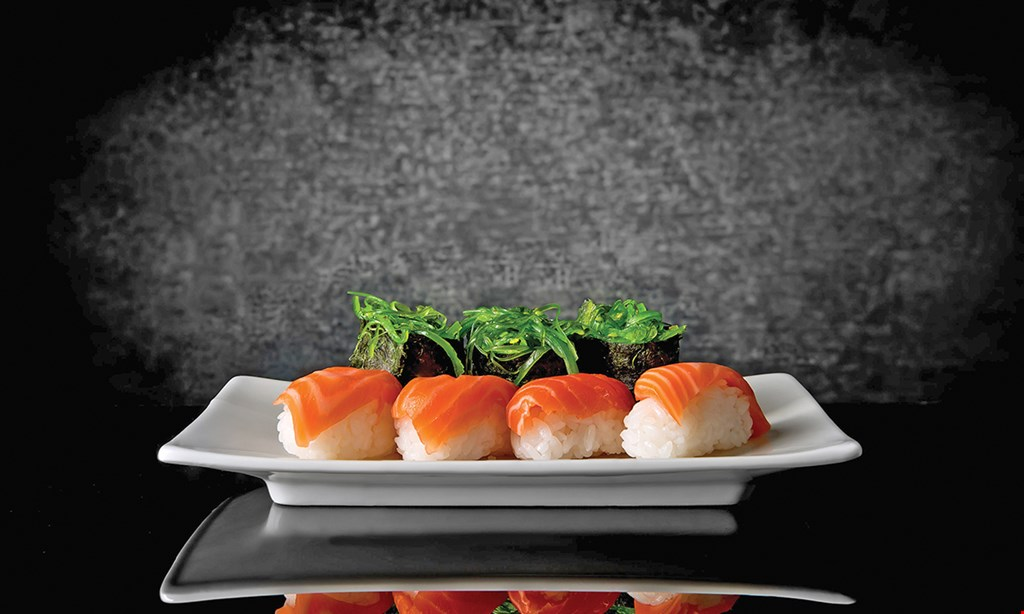 Product image for Iron Chef $15 For $30 Worth Of Hibachi & Asian Fusion
