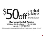 With this coupon. Not valid with other offers or prior purchases. Expires 11-15-13.