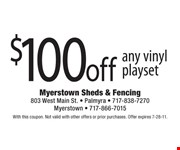 With this coupon. Not valid with other offers or prior purchases. Offer expires 7-28-11.