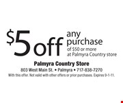 With this offer. Not valid with other offers or prior purchases. Expires 9-1-11.