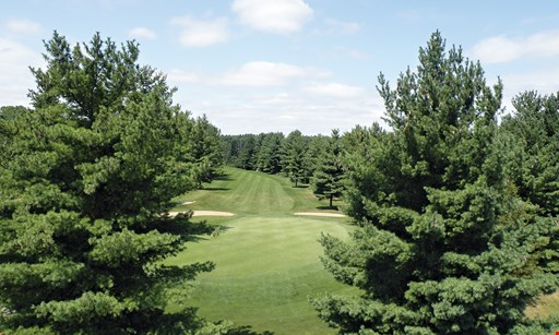 Product image for Pine View Golf Course $36 For 2 Rounds Of Golf With Cart (Reg. $72)