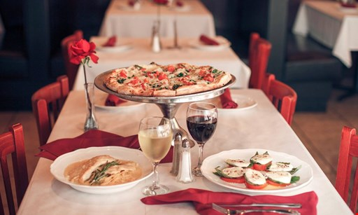 Product image for Siena's Italian Cuisine $40 for $80 Worth of Delicious Italian Cuisine-Dinner Menu Only