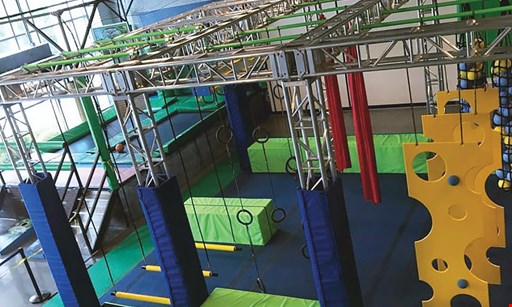 Product image for Rebounderz $20 For 2 One-Hour All Access Passes (Reg. $40)
