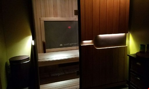 Product image for Massage Green -Julington Creek $79 For a 90 Minute Massage and up to a 45 Minute Infrared Sauna Session (Reg. $159)