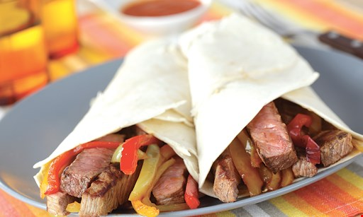 Product image for Sierra Madre Saloon $15 For $30 Worth Of Casual Mexican & American Cuisine