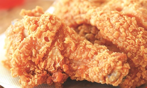 Product image for Helen's Hot Chicken $10 For $20 Worth Of Casual Dining