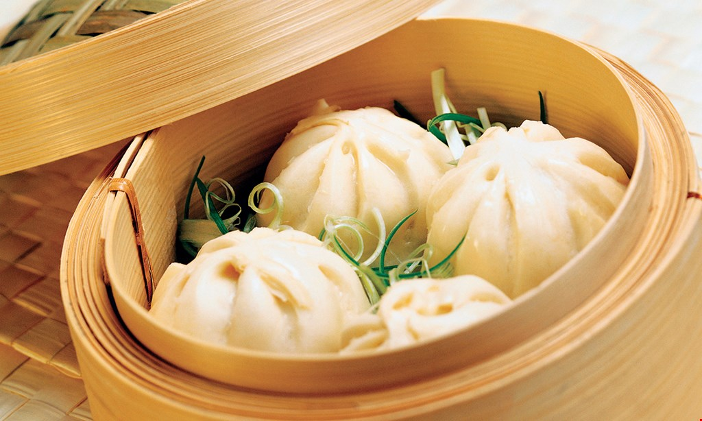 Product image for Kung Fu Dim Sum $15 For $30 Worth Of Asian Cuisine
