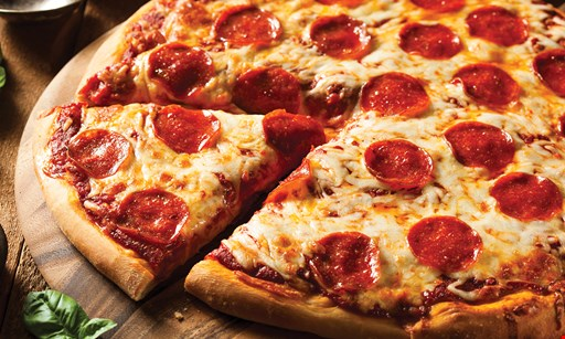 Product image for The Slice Pizza & Games $20 For $40 Worth Of Casual Dining